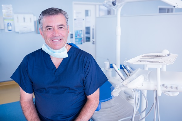 General Dentist: Reasons To Choose Dental Implants