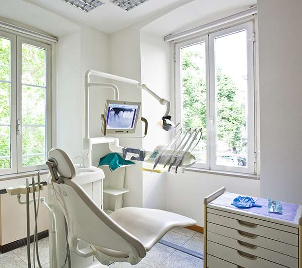 Nashua Dental Office