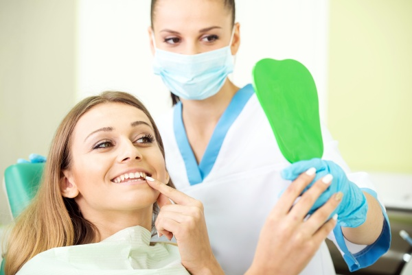 Benefits Of Visiting A General Dentist In Nashua